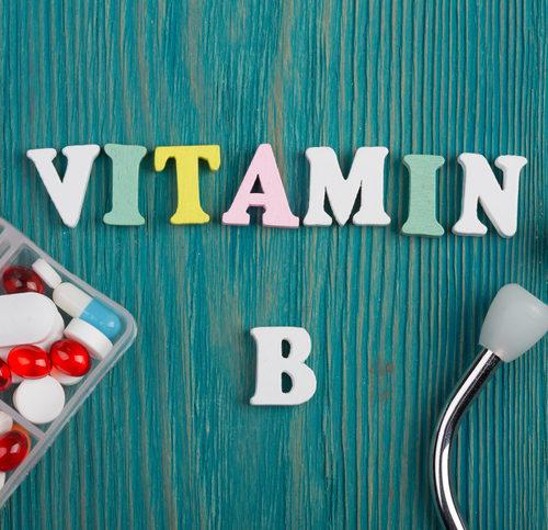 Can B vitamins improve your memory?
