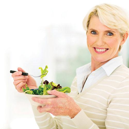 Digestion: The cornerstone of good health.