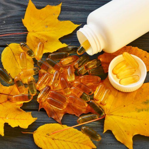 Seasonal Supplements - Autumn